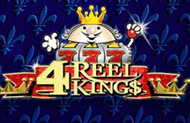 Играть получи денежка во 0 Reel Kings