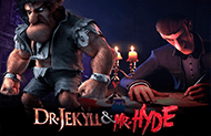 Dr. Jekyll & Mr. Hyde в казино Вулкан Вегас